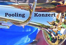 Poolingkonzert am 23. Mai